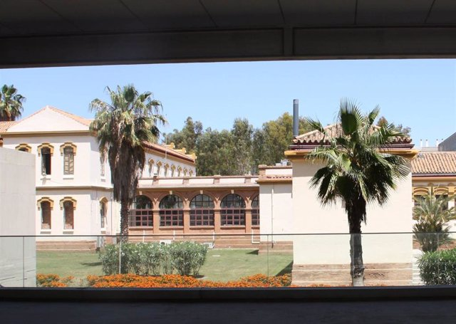 Archivo de la Diputación de Málaga
