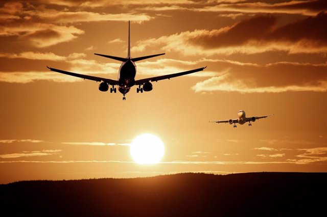 Italia.- El TUE confirma que las ayudas públicas de Cerdeña a algunas aerolíneas