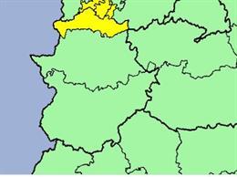 Alerta 14 de mayo en Extremadura