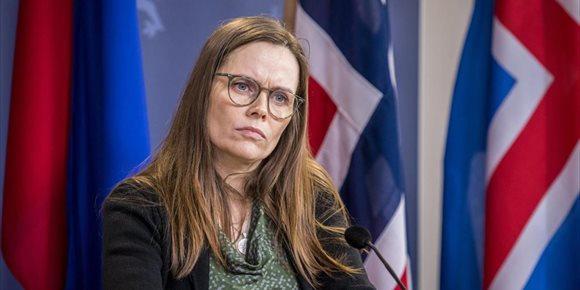 1. Los viajeros que lleguen a Islandia deberán elegir entre cuarentena o someterse a un test de coronavirus