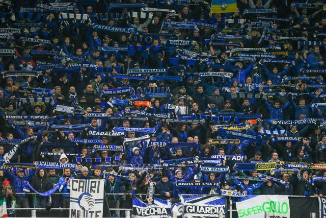 Fútbol.- Aficionados de toda Europa firman un texto conjunto para pedir que no s