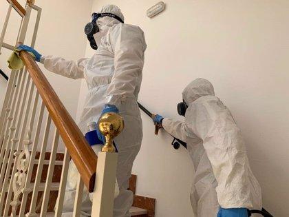 Anecpla alerta sobre la publicidad de métodos fraudulentos de desinfección contra el Covid-19