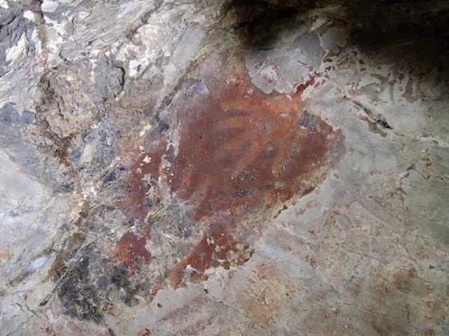 Hallazgos en Timor adelantan el arte rupestre al Paleolítico