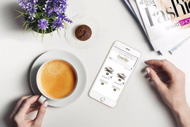 COMUNICADO: Huîtres Amélie lanza su propio servicio de entrega y facilidades par