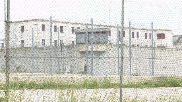 Exterior de la cárcel de Picassent (Valencia)