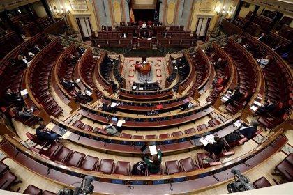El Congreso denuncia el estigma social de la fibromialgia en su Día Mundial y llama a avanzar en su investigación