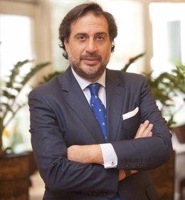 Presidente de la Cámara de Comercio de Madrid, Ángel Asensio