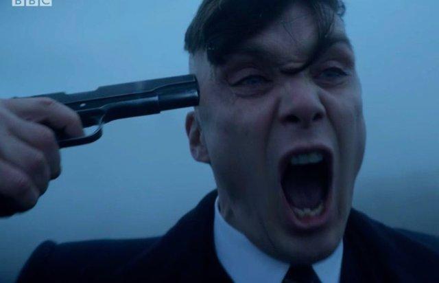 Imagen de la última temporada de Peaky Blinders