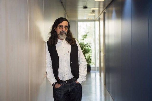 El presentador y director de 'L'altra rdio' Cinto Niqui