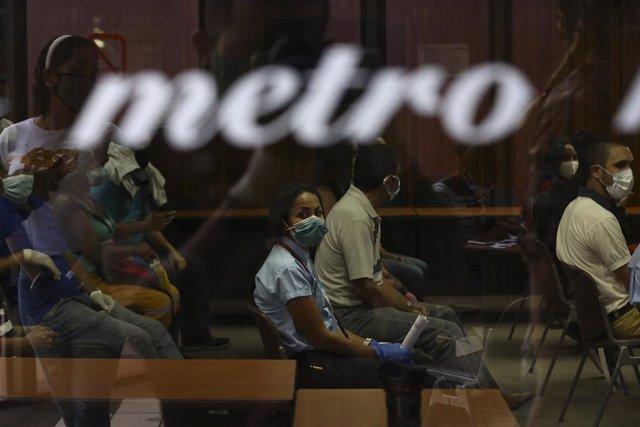 Coronavirus.- Venezuela se reúne con la ONU para hacer balance de las medidas ad
