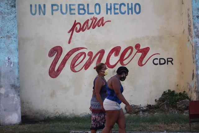 """Cuba.- Cuba recuerda la """"larga historia de terrorismo de EEUU"""" tras acusar a la"""