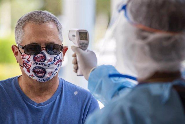 Coronavirus.- El Tribunal Supremo de Wisconsin anula la orden de confinamiento e