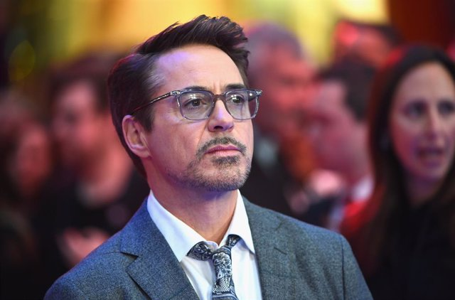 Robert Downey Jr. Protagonizará una película dirigida por Richard Linklater (Boyhood)