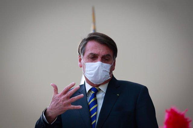 Coronavirus.- Las ONG instan a las autoridades de Brasil a atender a los grupos