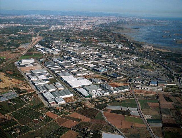 El Ivace concede 1,8 millones de euros de ayudas para los polígonos industriales