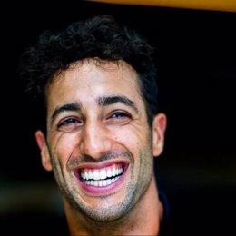 Fórmula 1.- Daniel Ricciardo, nuevo piloto de McLaren a partir de 2021 en sustit