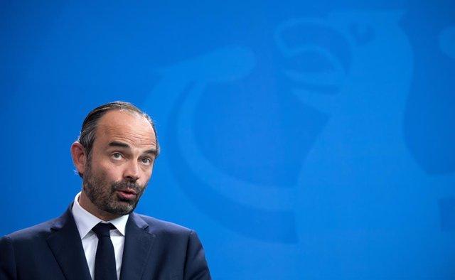 Coronavirus.- Francia lanza un plan de ayudas para la industria turística de 18.