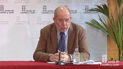 Igea advierte de que no hay inmunidad colectiva en CyL y recuerda que hay 3.000 muertos con sólo un 7% de prevalencia