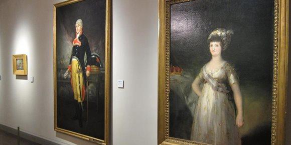 1. El Museo Goya de Fundación Ibercaja se suma a la celebración virtual del Día Internacional de los Museos
