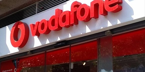 1. El tráfico de datos se dispara alrededor de un 90% en las redes móviles y fijas de Vodafone en un año