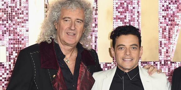 5. ¿Habrá secuela de Bohemian Rhapsody, la película de Queen?