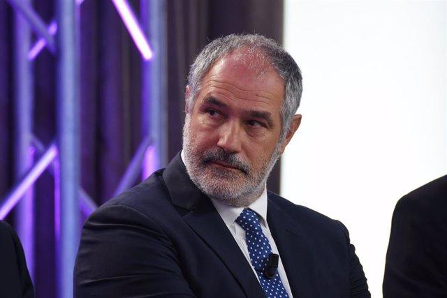 Fútbol.- Zubizarreta deja de ser director deportivo del Marsella tras cuatro año