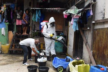 Coronavirus.- Brasil supera la barrera de los 200.000 casos de coronavirus al registrar casi 14.000 nuevos
