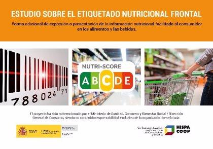 OCU, organizaciones científicas y empresas reclaman a Consumo la obligatoriedad del etiquetado 'Nutri-score'