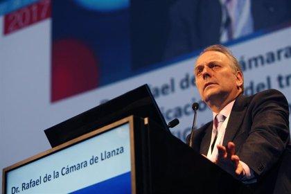 Rafael de la Cámara accede al Comité Científico de la Sociedad Europea de Trasplante de Sangre y Médula Ósea