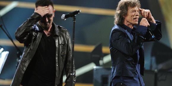 10. El Rock n Roll Hall of Fame comparte centenares de vídeos de sus ceremonias
