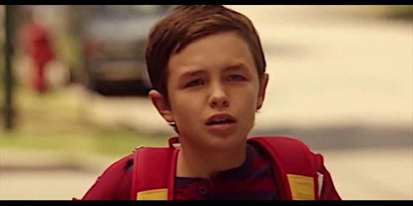 2. La madre del joven actor Logan Williams desvela las causas de su muerte: sobredosis