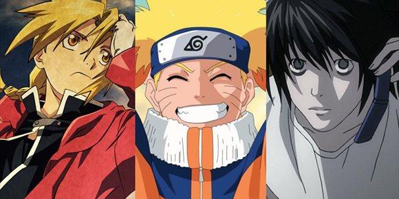 1. Las 10 mejores series de anime en Netflix
