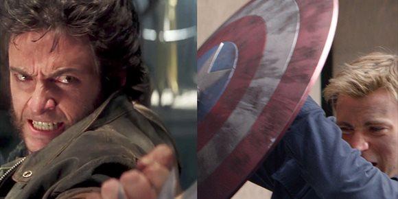 1. El metal más poderoso del Universo Marvel no es ni el Adamantium de Lobezno ni el Vibranum de Capitán América
