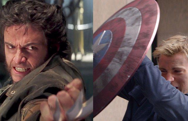 El metal más poderoso del Universo Marvel no es ni el Adamantium de Lobezno ni el Vibranum de Capitán América