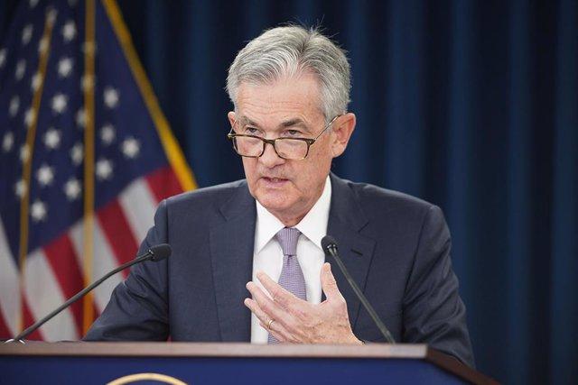 Economía.- Powell (Fed) advierte de que la recuperación puede alargarse hasta fi