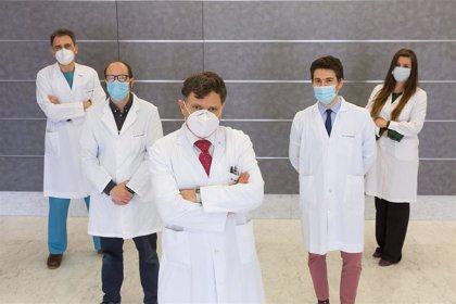 Identifican un biomarcador que predice el pronóstico de los pacientes con cáncer avanzado tratados con inmunoterapia