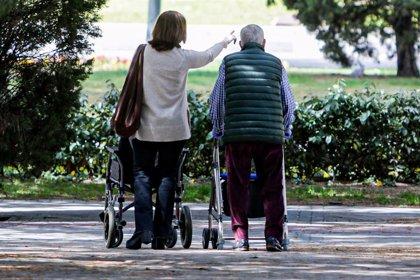 """Satse pide más enfermeras en residencias de mayores para no repetir """"errores pasados"""""""