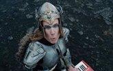 Foto: Will Ferrell y Rachel McAdams en Eurovisión: Espantajería y mamarrachez entre Frozen y Juego de tronos