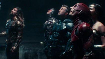Pase privado del Snyder's Cut de Liga de la Justicia: ¿Prepara Warner su estreno?