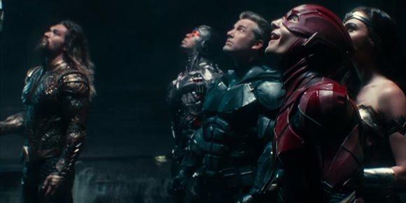 1. Pase privado del Snyder's Cut de Liga de la Justicia: ¿Prepara Warner su estreno?