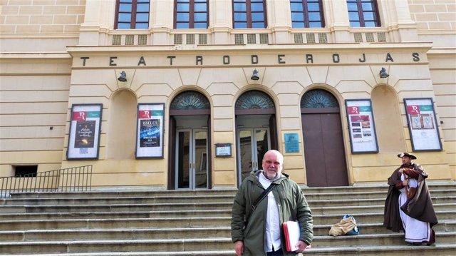 IU pide a Tolón que los 7.000 euros que el Ayuntamiento gastará en una escultura