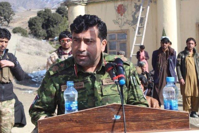"""Afganistán.- El Gobierno afgano asegura que los talibán han perpetrado """"más de 3"""