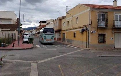 Trasladan a 15 vecinos de Totana a un polideportivo de Lorca tras haber tenido contacto con seis positivos
