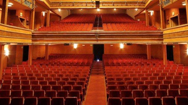 Coronavirus.- Los teatros privados descartan la reapertura con un aforo inferior