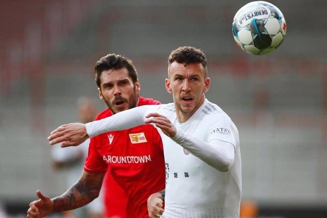 Partido entre Bayern y Union Berlin