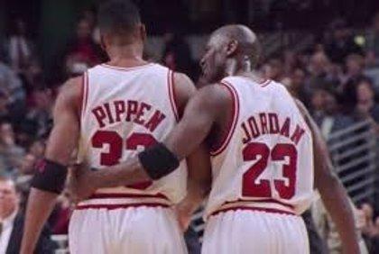 The Last Dance destapa quién era el jugador más egocéntrico de los Chicago Bulls