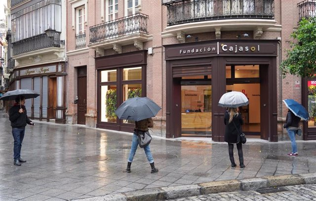 Sede de la Fundación Cajasol