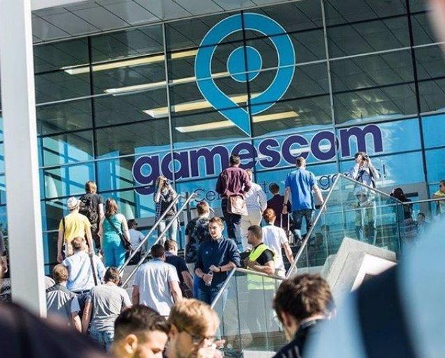 """Gamescom 2020 será """"totalmente digital"""" y se celebrará del 27 al 30 de agosto"""