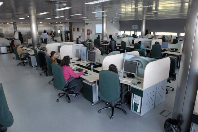 Centro de información y servicios de Salud Responde/Archivo