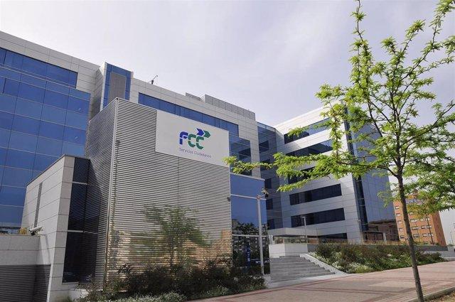 Sede de FCC